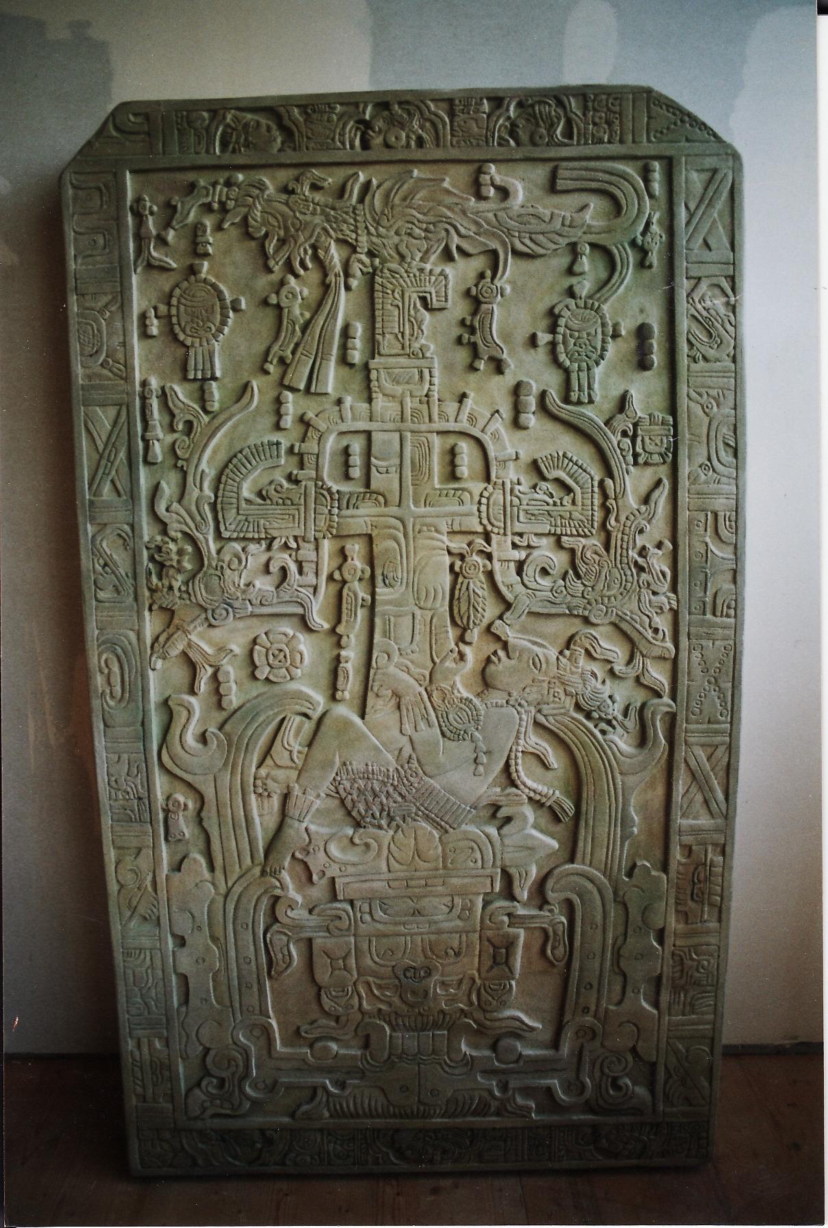 IMG.jpg Grabplatte Palenque